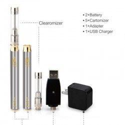 Cigarette électronique first lady - Clope 510-X