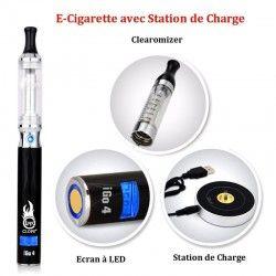 Cigarette électronique...