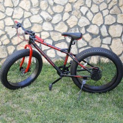 Bicyclette Fat Bike Star Wars 26 Pouces