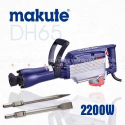 Marteau piqueur 2200W Makute DH65