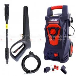 Laveuse à pression électrique 1200W Makute HPW003