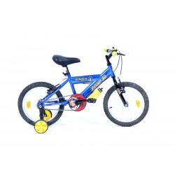 Bicyclette VTT 16 pouces ZZAP - Rodeo-6016 ZG