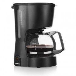 Cafetière électrique 600 Watts 6 Tasses - Tristar CM-1246