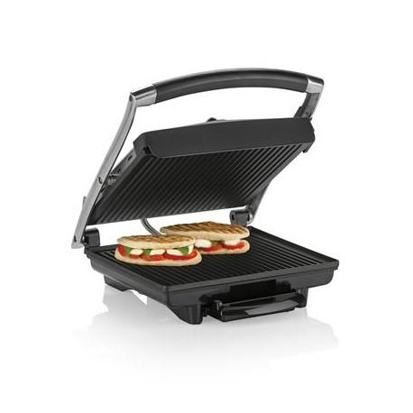 Grille panini à contact corps en inox - Tristar GR-2851