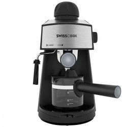 Machine à café expresso...