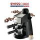 Machine à café expresso 850 Watts - Tristar CM-2273