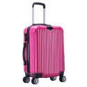 "Valise Rose- ABS-PC 28""..."