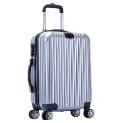 "Valise Gris - ABS-PC 28""..."