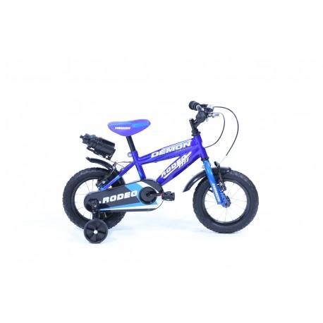 Vélo demon 12 pouces - Rodeo-DE12