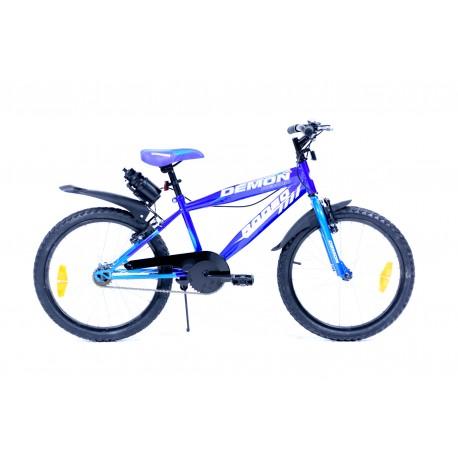 Vélo demon couleur Bleu - Rodeo-DE20