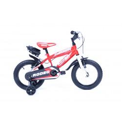 Bicyclette pour enfant demon 14 pouces - Rodeo-DE14