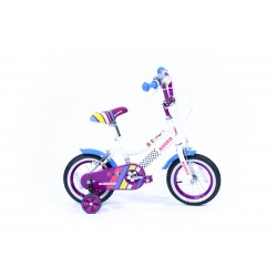 Bicyclette enfant music 12 pouces - Rodeo-MU12