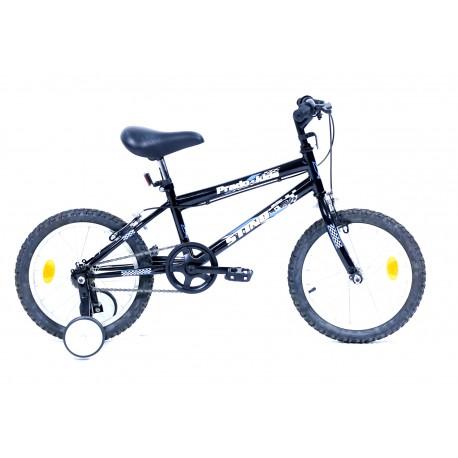 Vélo VTT 16 pouces eco garçon - Rodeo-6016 PG