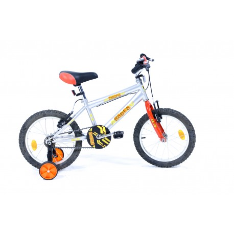 Vélo VTT 16 pouces ZIG ZAG garçon - Rodeo-6016 1V