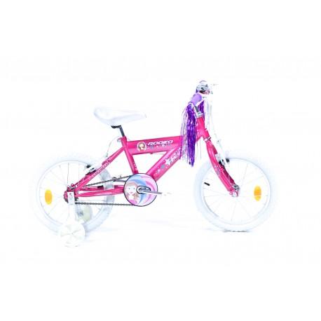 Vélo VTT 16 pouces ROXY - Rodeo-6016 RF