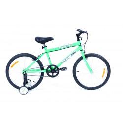 Bicyclette VTT 20 pouces eco garçon - Rodeo-6020 PG
