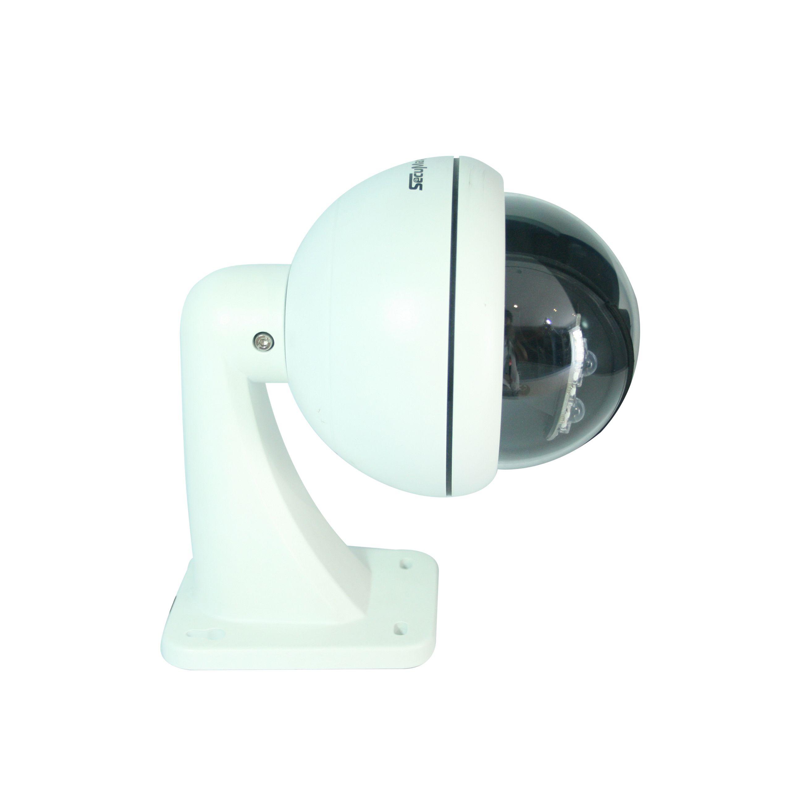 Caméra PTZ dôme - Secumax S38311S